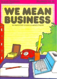 We Mean Business SBk